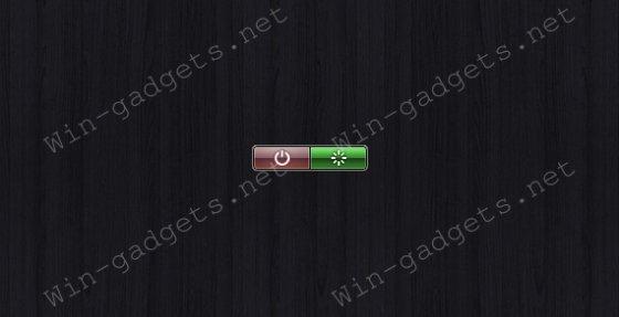 гаджет перезагрузки для windows 7