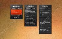 InstaForex gadgets - Гаджет-приложения от ИнстаФорекс.