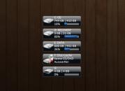 HDD Overview - Обзор дисков на рабочий стол Windows 7.