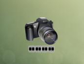 GShot Gadget - гаджет создания скриншотов рабочего стола.