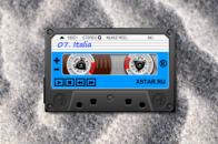 Гаджет онлайн радио - XRadio Gadget 2.0 на рабочий стол Windows.