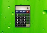 HUN Calculator - виджет инженерный калькулятор для Windows.