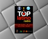 Top Latino Radio - Гаджет радио с лучшими латинскими хитами для Windws 7.