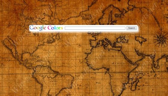 Гаджет Google поиск на рабочий стол Windows 7