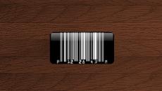 BarCode Clock - Гаджет часы в виде штрих кода для Windows 7.