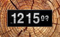 Retro Flip Clock Gadget - перекидные часы в ретро стиле для Windows 7.