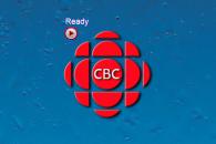 CBC Radio Gadget - гаджет Канадского радио.