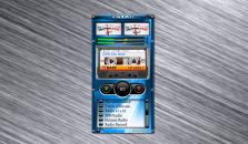 XIRadio Gadget 7.0 - гадет радио для Windows 7.