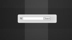 Wikipedia Search Gadget - гаджет поиска в Wikipedia на рабочий стол Windows 7.