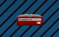 DictGadget - Гаджет словарь английских слов.