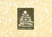 Christmas Tree - анимированная новогодняя елка на рабочий стол.