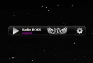 Гаджет Radio Rocks для Windows 7/8/10.